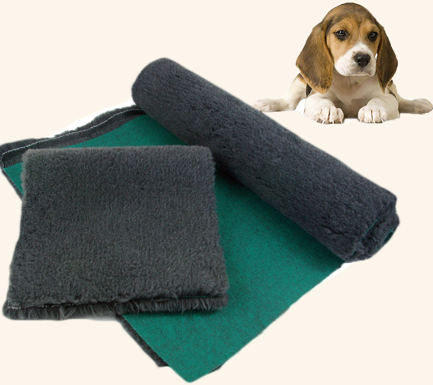 Traditional Vet Beds & Vet Bedding