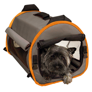 Rosewood Options Soft Crates, dog travel crate, soft foldable crate. Pet Carrier Medium