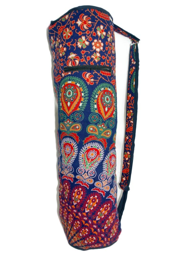 Handmade Yoga Mat Bags