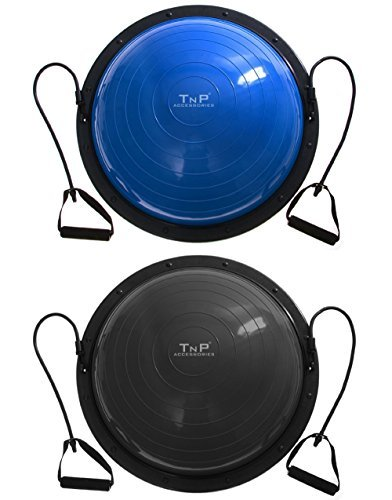 Gym Training Balance Bosu Ball With Cords