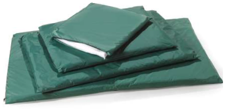 Waterproof Zip-Fastened Tough Pad Dog Bed