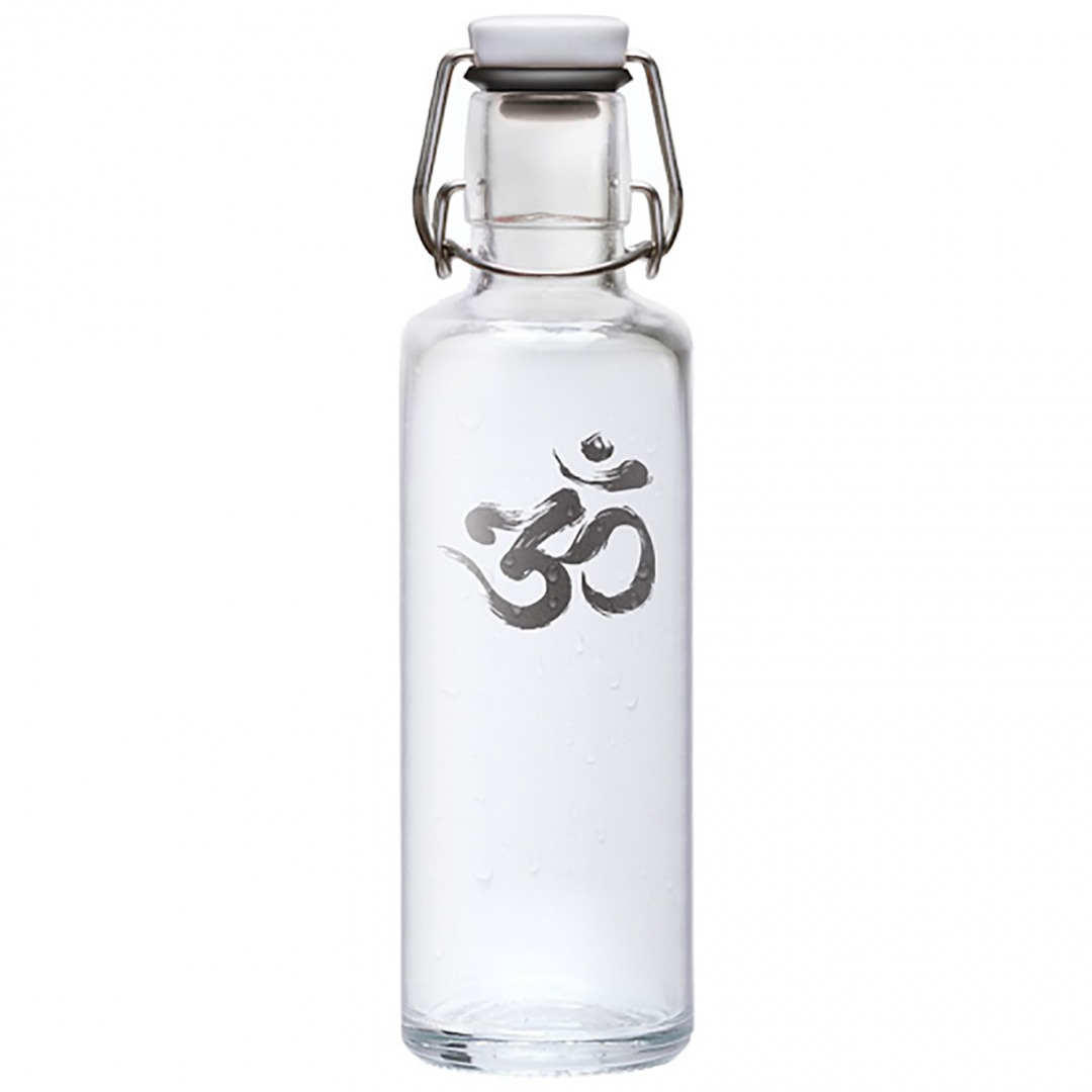 Soulbottle Ohm Drinking Bottle. Size 600ml