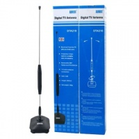 August DTA210 - HD Freeview TV Aerial - Portable Antenna for Digital Television