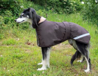 Greyhound Extreme Waterproof Breathable Teflon Coat
