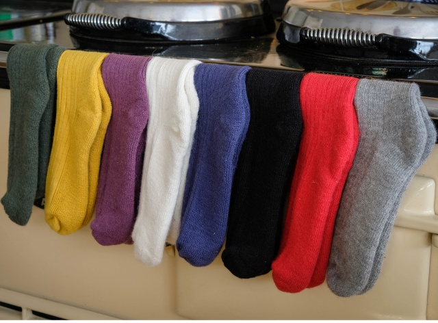 Alpaca walking socks Thick Socks 75% Alpaca wool. Ideal for Walking, climbing, hiking,
